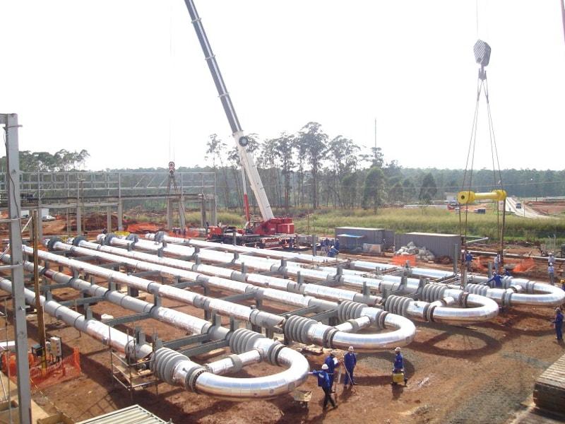 loop reactors grande meccanica
