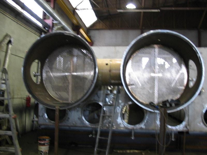 desalination gm