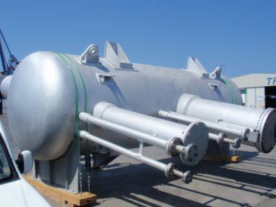 pressure vessels gm